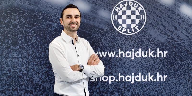 Sportski direktor Kepčija: Jedva čekamo ponovni početak natjecanja