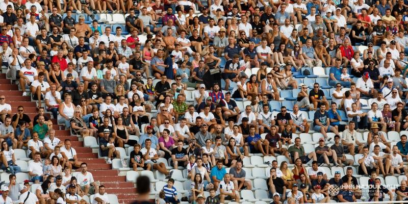Krenula prodaja ulaznica: Obavijesti i preporuke navijačima za utakmicu Hajduk - Slaven Belupo