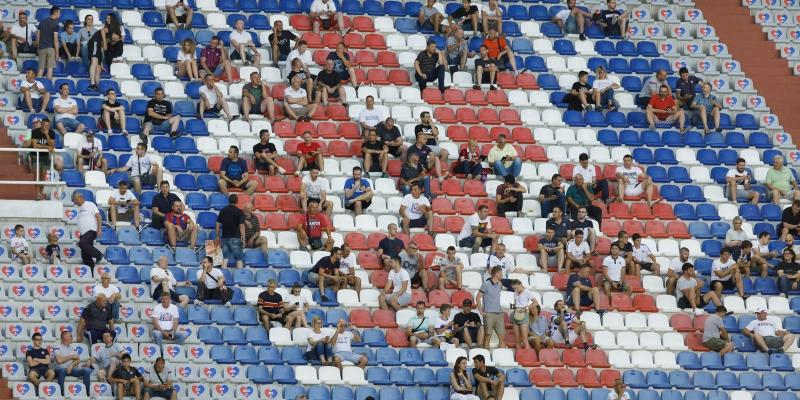 U tijeku prodaja ulaznica za utakmicu Hajduk - Osijek