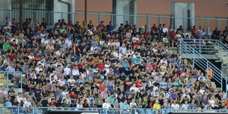 Velika Gorica: Gorica - Hajduk 3:1
