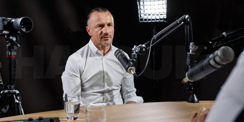 Treći Hajduk podcast: Mario Stanić otvoreno o Hajduku danas i sutra