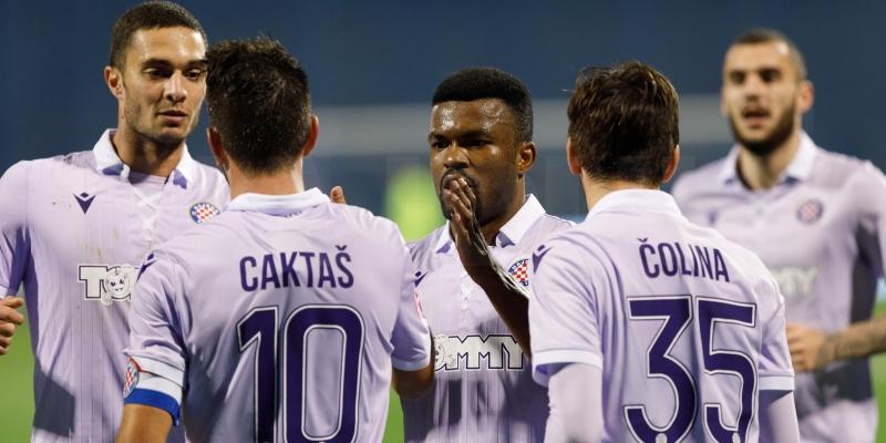 Derbi u Maksimiru: Hajduk u nedjelju igra protiv Dinama