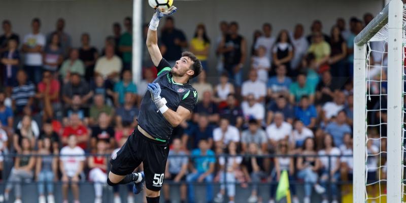 Hajduk II ovog vikenda igra na turniru u Zmijavcima