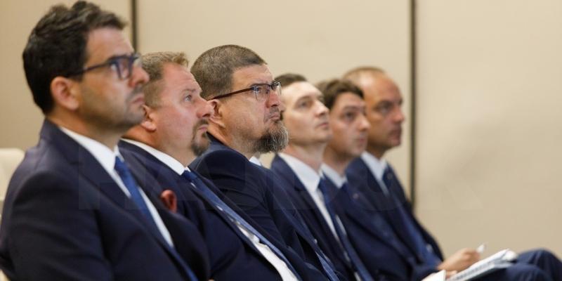 Priopćenje za javnost Nadzornog odbora HNK Hajduk