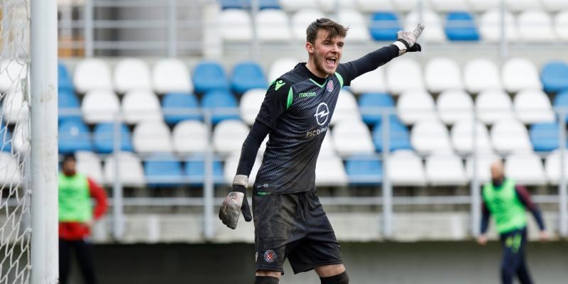 Hajduk II poražen od Solina na turniru u Zmijavcima