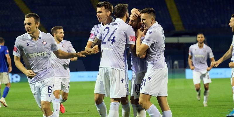 Ždrijeb HT Prve lige: Hajduk sezonu otvara protiv Istre 1961 ili Orijenta 1919