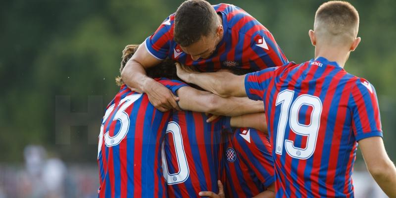 Poznat raspored 2. HNL: Hajduk II prvenstvo otvara protiv Opatije