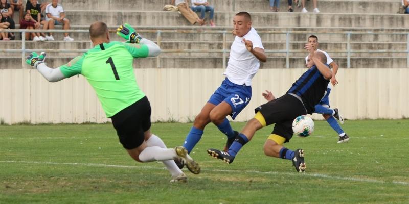 Juniori Hajduka osvojili turnir u Vranjicu