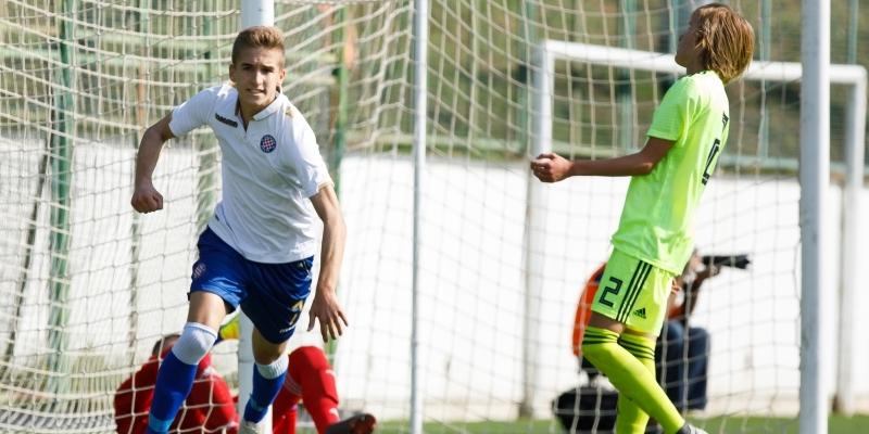 Juniori otvorili novu sezonu pobjedom na gostovanju u Koprivnici