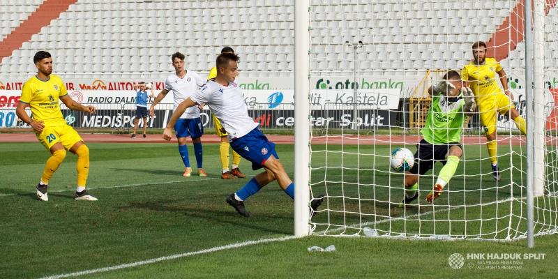 Remi Hajduka II i BSK-a