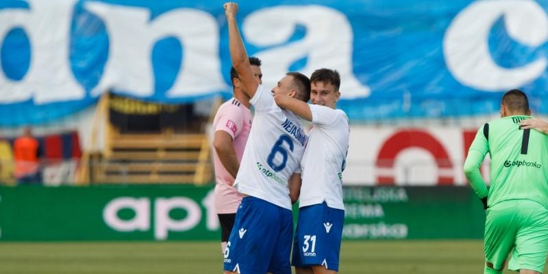Nejašmić i Dolček igrali u visokoj pobjedi U-21 Hrvatske