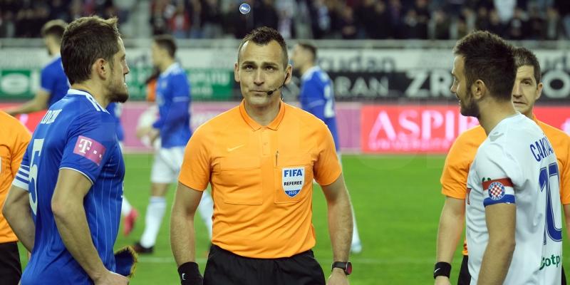 Bebeku novi derbi Hajduka i Dinama