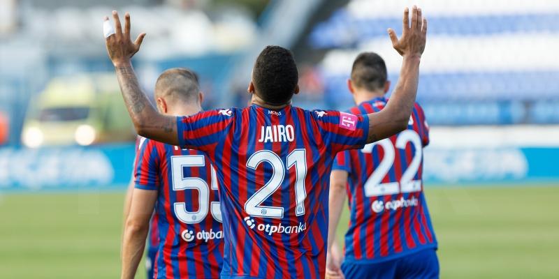Hajduk u četvrtak igra protiv Renove u Skoplju