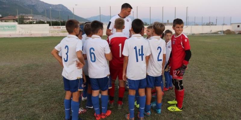 Hajduku tri prva mjesta na turniru 'Sveti Juraj 2020.'