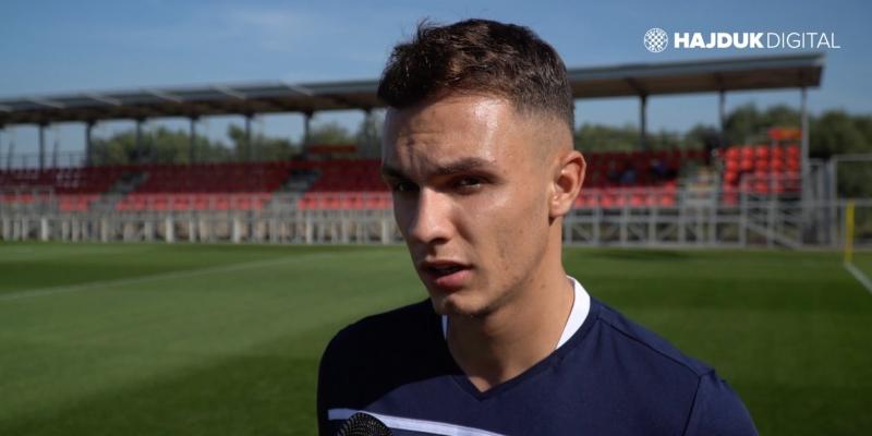 Jani Atanasov: Motivirani smo, vjerujemo da ćemo proći dalje