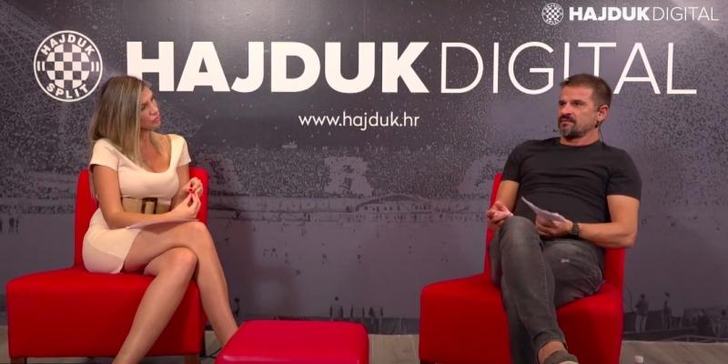 Hajduk Digital Live [Special] | Galatasaray - Hajduk