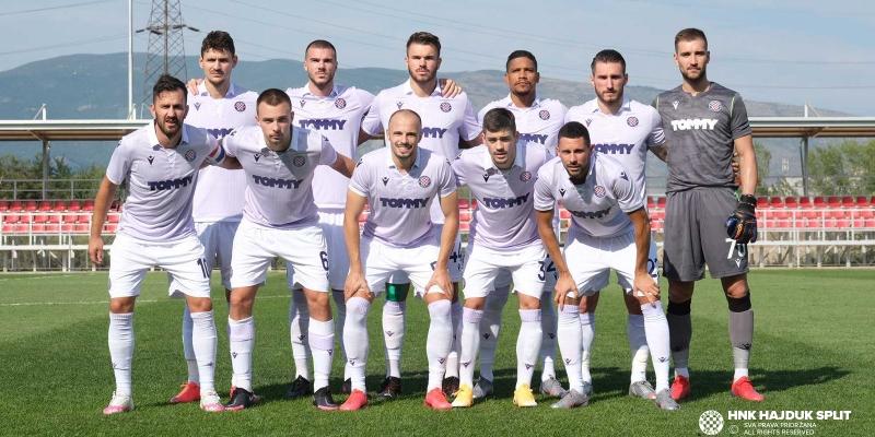 Hajduk u četvrtak u Istanbulu: Bijeli igraju protiv Galatasaraya