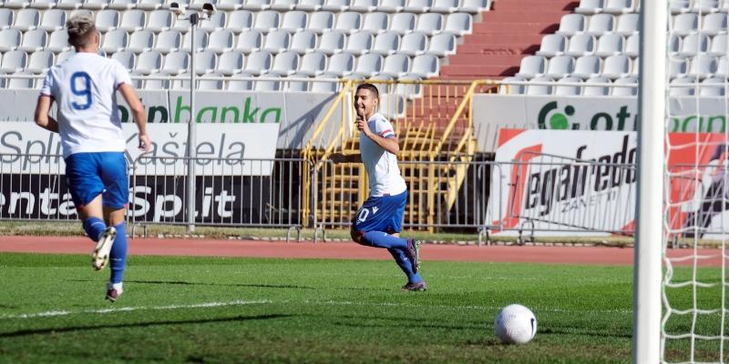 U nedjelju Hajduk II dočekuje Sesvete