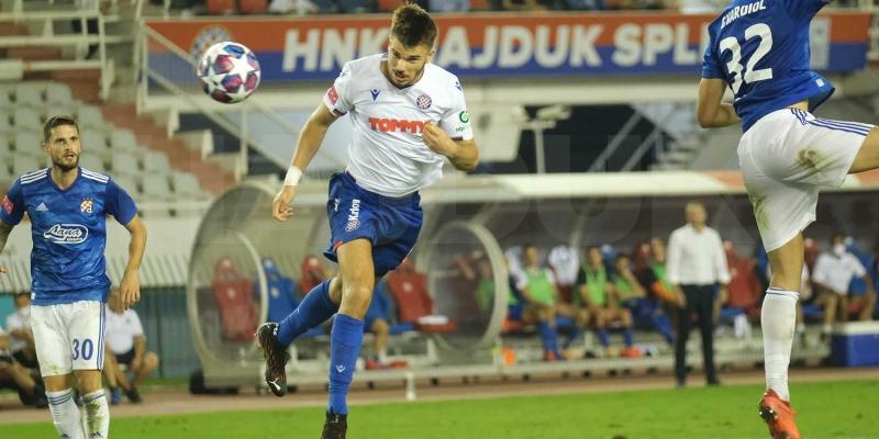 Vušković strijelac za U-19 reprezentaciju Hrvatske