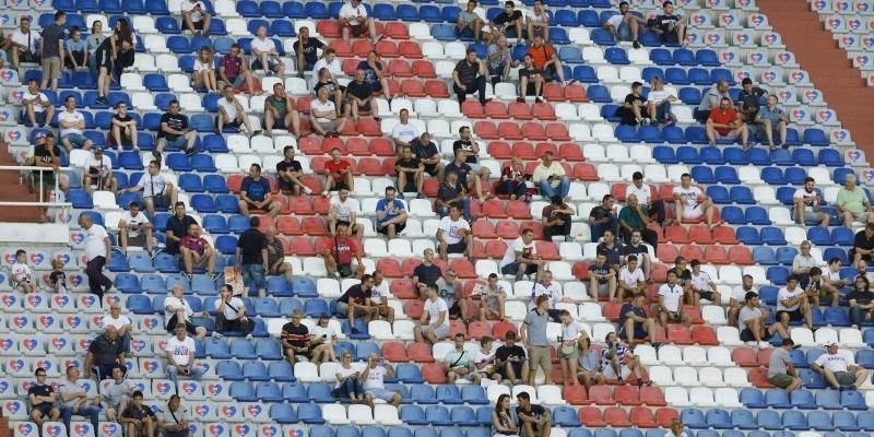 Započela je prodaja ulaznica za utakmicu Hajduk - Šibenik