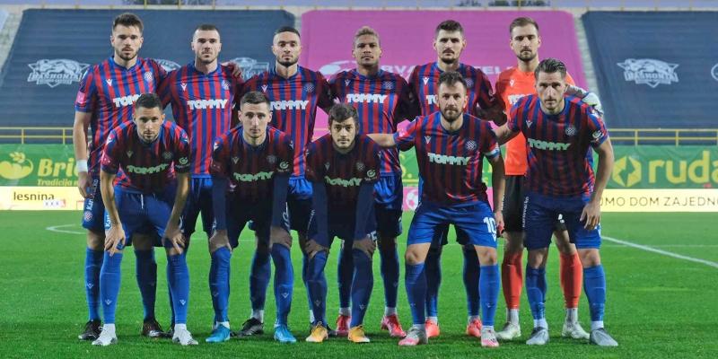 Pula: Istra 1961 - Hajduk 1-0
