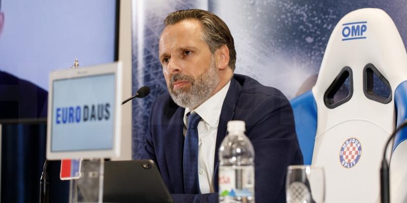 Predsjednik Jakobušić: Kada vam se čini da se sve raspada, možda se sve slaže na svoje mjesto