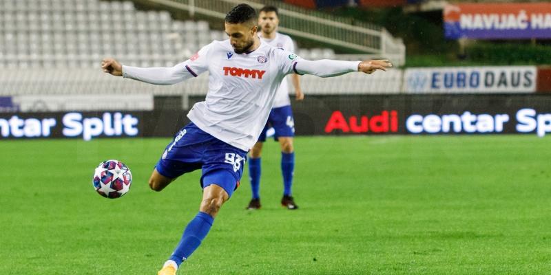 Hajduk danas od 17.05 sati igra protiv Osijeka na Poljudu!