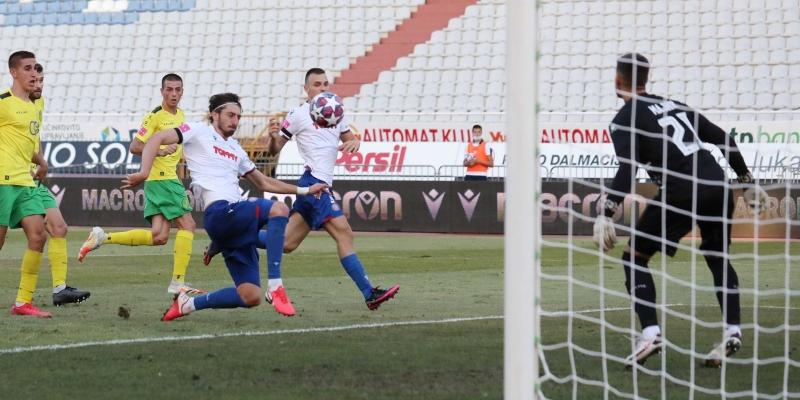 Todorović, Dimitrov i Gyurcso igrali za svoje reprezentacije