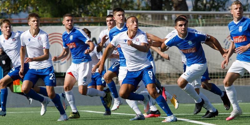 Pobjeda juniora u kup utakmici u Dubrovniku