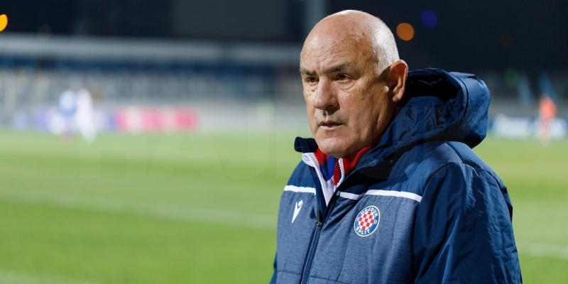 Trener Boro Primorac nakon pobjede protiv Lokomotive