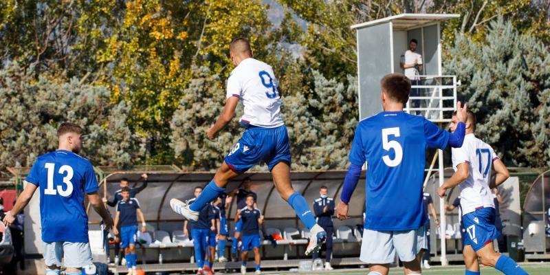 Odgođena utakmica juniora Hajduka i Slaven Belupa