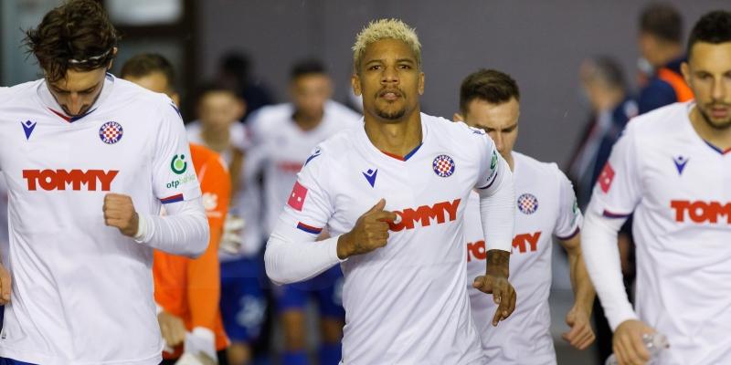 Hajduk danas od 17.05 sati igra protiv Gorice na Poljudu!