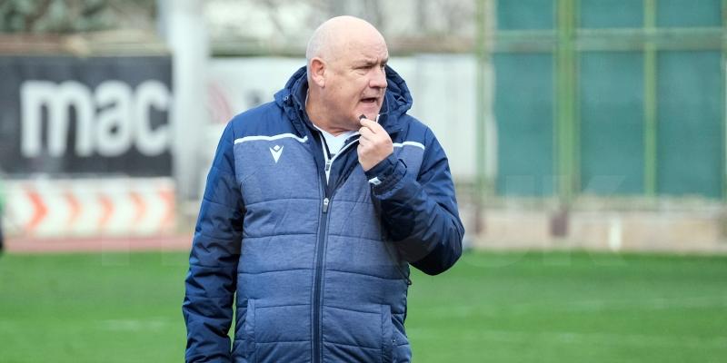 Trener Primorac nakon utakmice Hajduk - Solin
