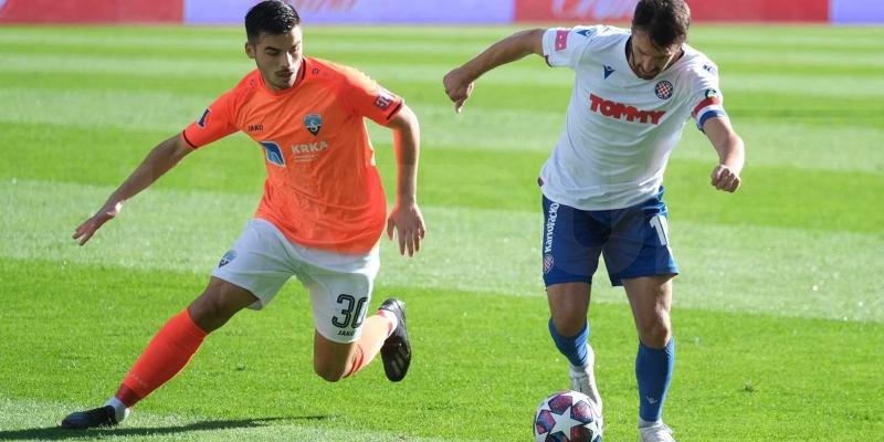 Nastavak sezone: Hajduk danas protiv Šibenika na Šubićevcu!