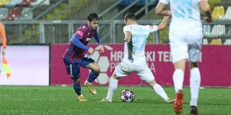 Rijeka: Rijeka - Hajduk 0-1