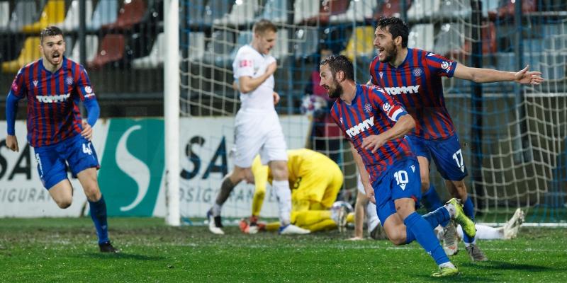 Rijeka: Rijeka - Hajduk 0:1