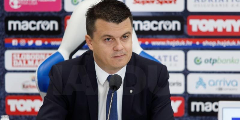 Sports director Mindaugas Nikoličius about a transfer window