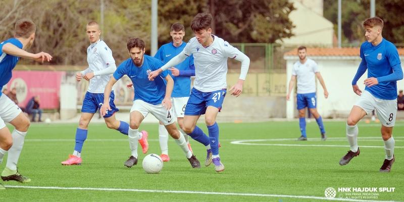 Remi juniora Hajduka i Rudeša