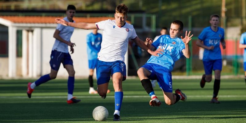 Pioniri i kadeti gostuju u Vinkovcima, na Poljudu se igraju tri utakmice Hajduka i Primorca (S)