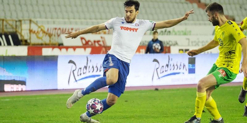 Hajduk danas od 17.05 sati igra protiv Istre 1961 na Aldo Drosini!
