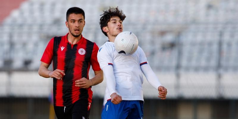 Pobjeda Hajduka II protiv Cibalije