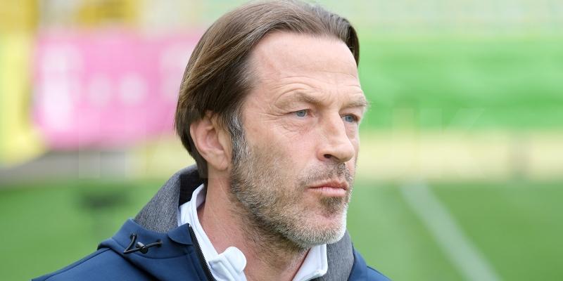 Trener Tramezzani nakon pobjede protiv Istre u Puli