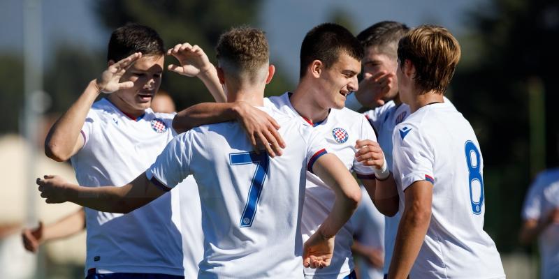 Kadeti igraju protiv Osijeka, utakmica pionira odgođena