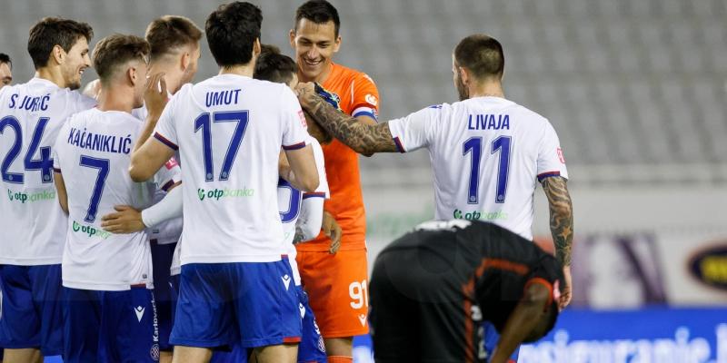 Hajduk danas od 17 sati igra protiv Lokomotive na Poljudu!