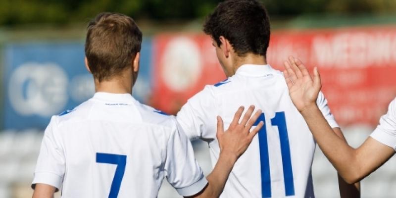 Mlađi početnici II osvojili Postira cup 2021.