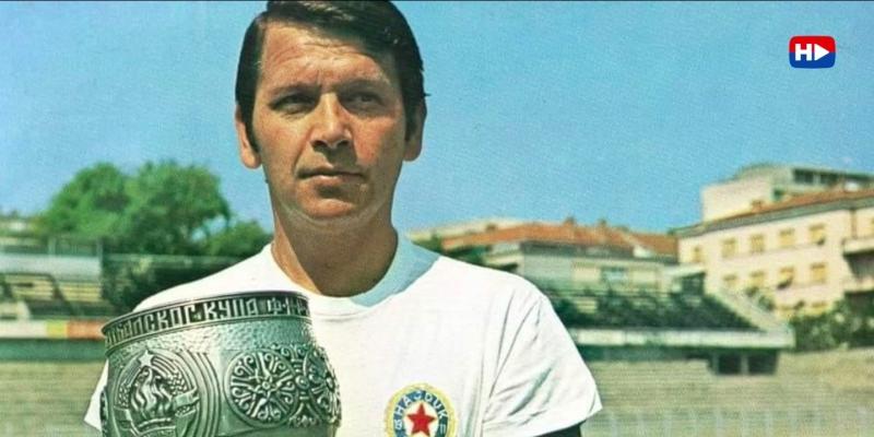 Tomislav Ivić - Trener ispred svog vremena (2011. - 2021.)
