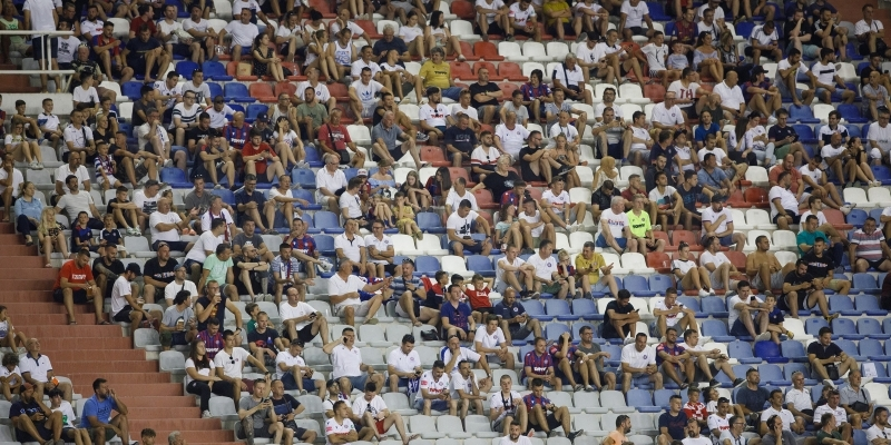 Tickets for the match Hajduk – Tobol for sale