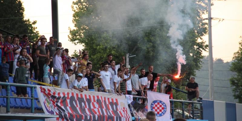 Juniori remizirali u utakmici protiv Sarajeva