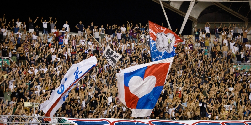 U prodaji ulaznice za utakmicu Hajduk - Šibenik