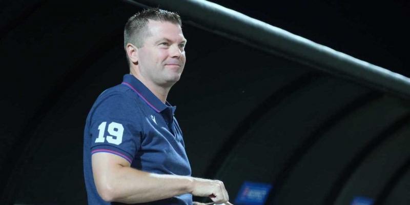 Trener Gustafsson nakon pobjede u Velikoj Gorici